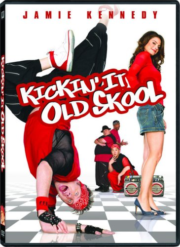Kickin It Old Skool [Reino Unido] [DVD]