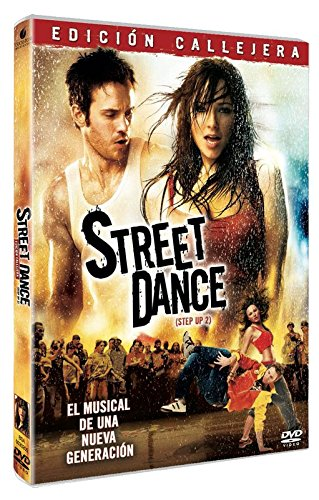 Street Dance [DVD]