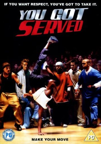 You Got Served [Reino Unido] [DVD]