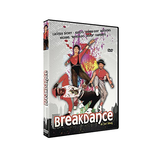 Breakdance [DVD]