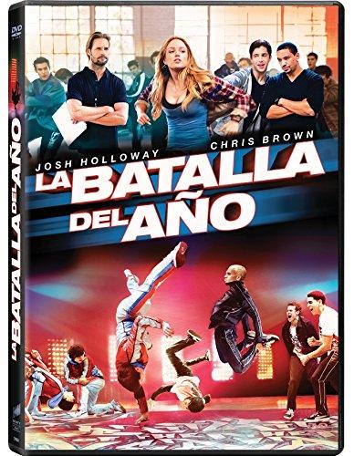 La Batalla Del Año [DVD]